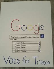 Cool Poster Ideas For Student Council