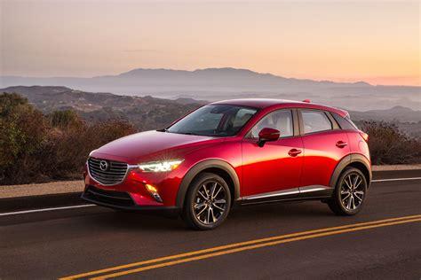 2016 Mazda Mazda 3 Hatchback  Pictures, Information And