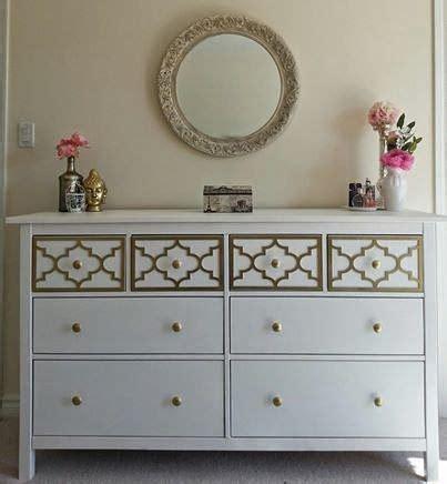 hemnes 6 drawer dresser hack overlays dresser makeovers and top drawer on