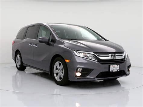 Honda odyssey vans for sale. Used 2019 Honda Odyssey for Sale