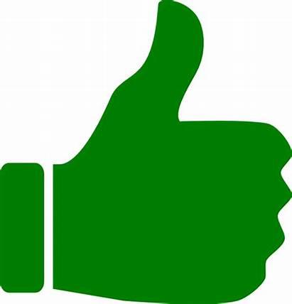 Positive Clipart Svg Clip Transparent Finger Rinrin
