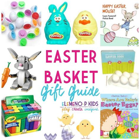 easter basket gift ideas for preschoolers 915 | eastergiftguideTitle