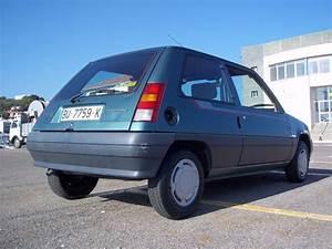 Renault Super 5 Five : renault super 5 gtl 1988 catawiki ~ Medecine-chirurgie-esthetiques.com Avis de Voitures
