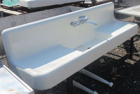 Kitchen Sinks   Recycling the Past   Architectural Salvage
