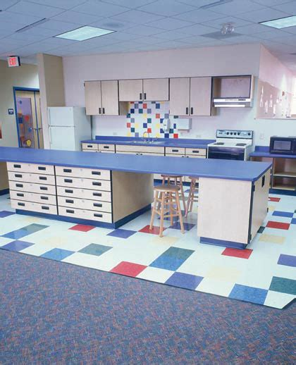 Mannington Commercial Flooring Dealers by Educational Market Segment Resilient Flooring