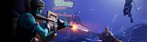 Fortnite Battle Royale Tournament On PC And PS4