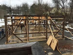 Amazing salvage jobs from diy network39s barnwood builders for Barnwood builders boneyard