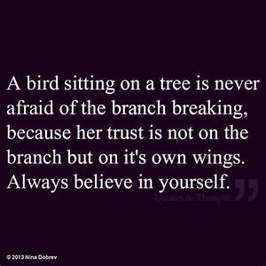 BELIEVE IN YOURSELF QUOTES PINTEREST image quotes at ...