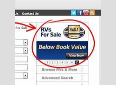 Nada Rv Book Values Rvt Com Price Checker Autos Post