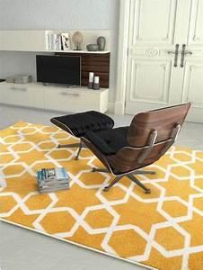 17 meilleures idees a propos de tapis jaune sur pinterest With tapis chambre bébé avec fleurs de bach france