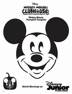 the 25 best mickey mouse pumpkin stencil ideas on With vampire mickey mouse pumpkin template