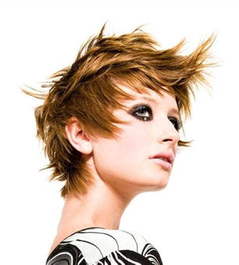 Funky Hairstyles by Funky Hair Styles