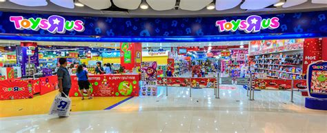 toysrus opens   store  china global trade
