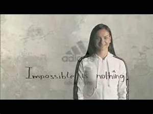 Impossible is Nothing Yelena Isinbayeva SUB ITA - YouTube