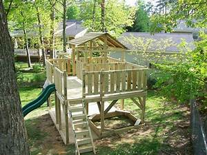 Pictures for Backyard Playground in Raleigh, NC 27607