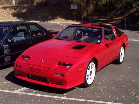85 Nissan 300zx by 2011 85 Nissan 300zx Turbo Car Review And Wallpapers