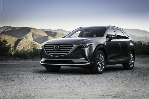 Mazda Cx 9 Backgrounds by 2016 Mazda Cx 9 Wallpapers Hd High Quality Resolution