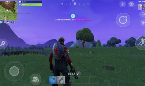 fortnite android release date big epic games mobile