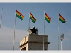 Independence Square Accra Travel Story and Pictures
