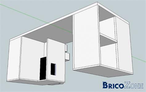 fabrication d un bureau en bois fabrication d un bureau en bois maison design bahbe com