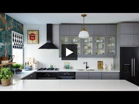 interior design dramatic boldly decorated family ikea