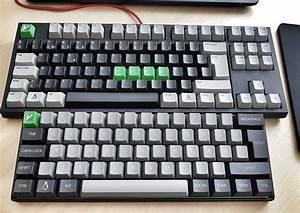My Keyboard Family - Mechkeys.tech
