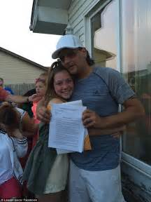 Teen Who Asked Father Figure To Adopt Her Explains The