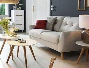 Vorhänge Skandinavischer Stil : stile von modern bis scandi wohn t r ume f r alle ~ Markanthonyermac.com Haus und Dekorationen
