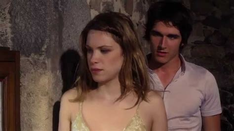 pierre boulanger movies pierre boulanger and hande kodja in the unlikely girl the