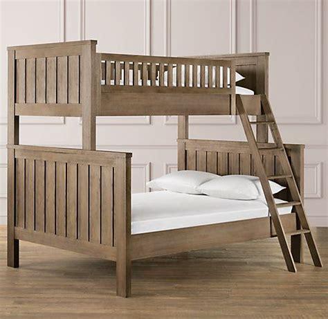 restoration hardware kenwood bunk bed best 25 bunk beds ideas on bunk bed
