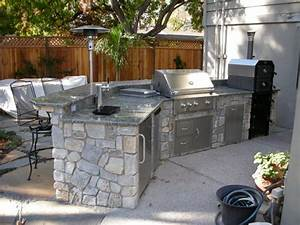 outdoor pizza ovens and bbq smokers in san jose ca With outdoor kitchen designs with smoker