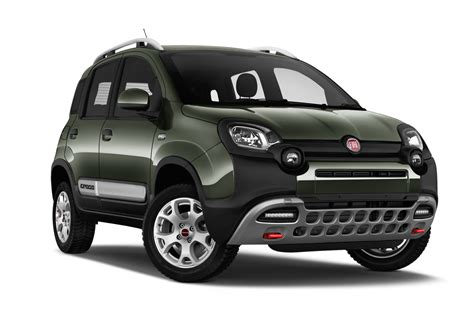 Fiat Panda Cross by New Fiat Panda Cross Deals Offers Save Up To 163 2 774