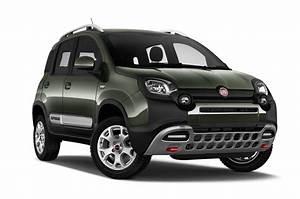 Fiat Panda 4x4 Cross : fiat panda cross deals offers savings up to 4 474 carwow ~ Maxctalentgroup.com Avis de Voitures