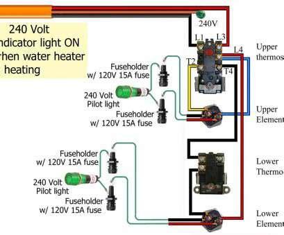 Ga Water Heater Thermostat Wiring Diagram 110v thermostat wiring diagram honeywell manual