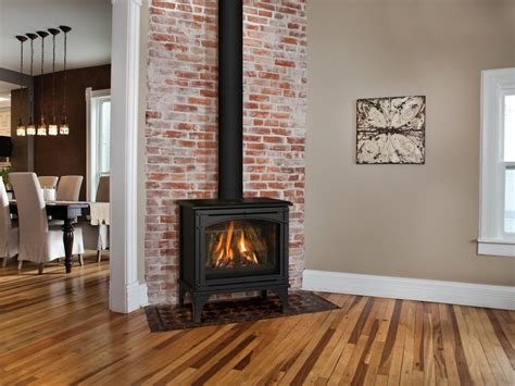 freestanding direct vent gas fireplace birchwood 20 free standing gas fireplaces direct vent
