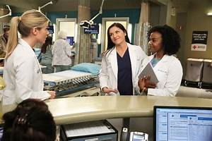 'Grey's Anatomy' Spoiler! Find Out Who Leaves Grey Sloan