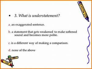 Understatement Examples | www.pixshark.com - Images ...