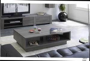 Table salon moderne design solutions pour la decoration for Table basse salon moderne