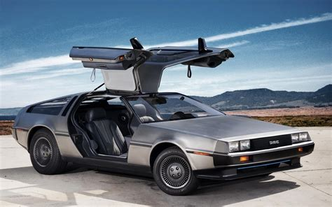 DeLorean DMC-12 | Review | SuperCars.net