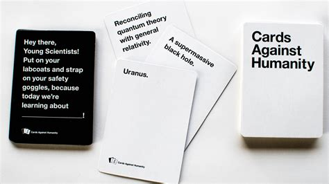 Cards Against Humanity Basic Us Version 11street