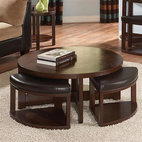 See the detailed photo here. TRIBECCA HOME Baxter Cocktail Table and Slide Out Ottoman Set - Free Shipping Today - Overstock ...