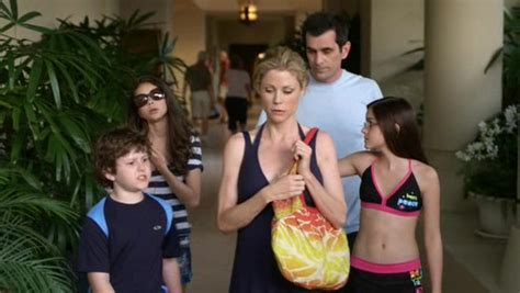 recap of quot modern family quot season 1 episode 23 recap guide