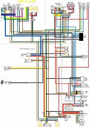 1983 Yamaha Maxim 750 Wiring Diagram 3626 Julialik Es