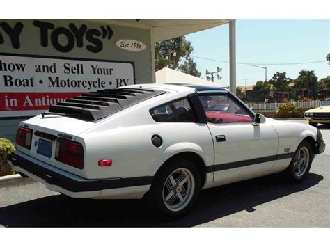 1982 Datsun 280zx For Sale by 1982 Datsun 280zx For Sale Classiccars Cc 1000278