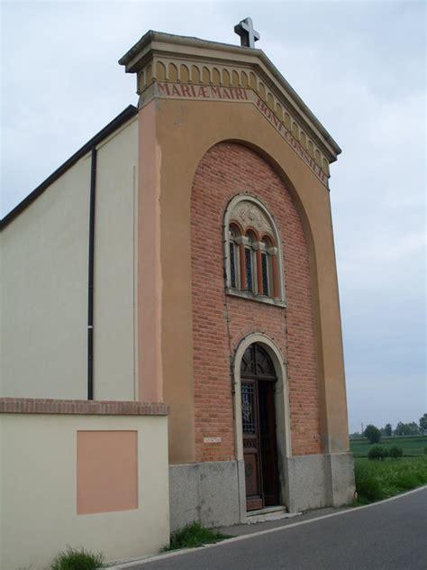 Ing Mantovani by Santuari Mantovani