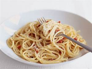 Creamy Spaghetti Carbonara Recipe - Anne Quatrano | Food ...