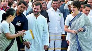No tax for those under 35, Congress mulls for 2019 manifesto