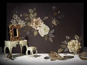 Interior Wallpaper Design » Design and Ideas