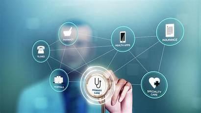 Healthcare Blockchain Technology Sag Impending