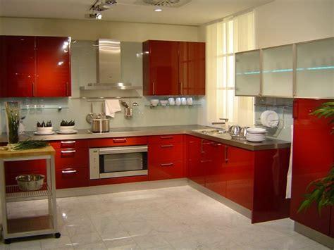 exemple de cuisine repeinte idée couleur cuisine la cuisine et grise